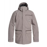 DC Servo Jkt (DARK GULL GREY) -20